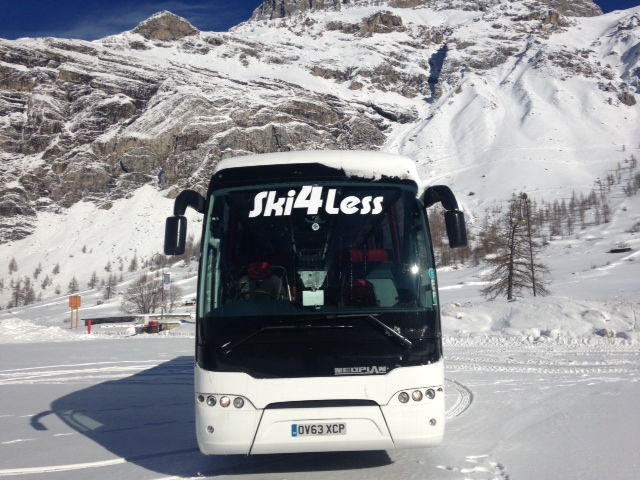 Ski 4 Less coach travel 2