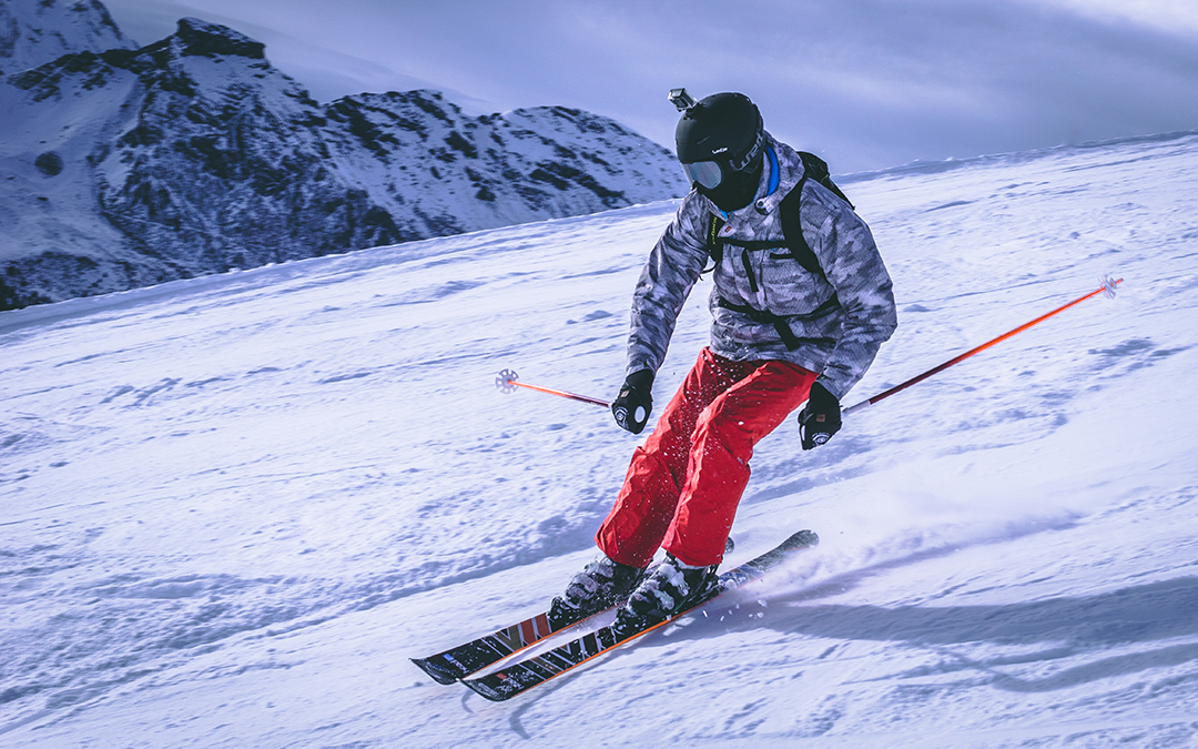 How to Get Fit for Skiing