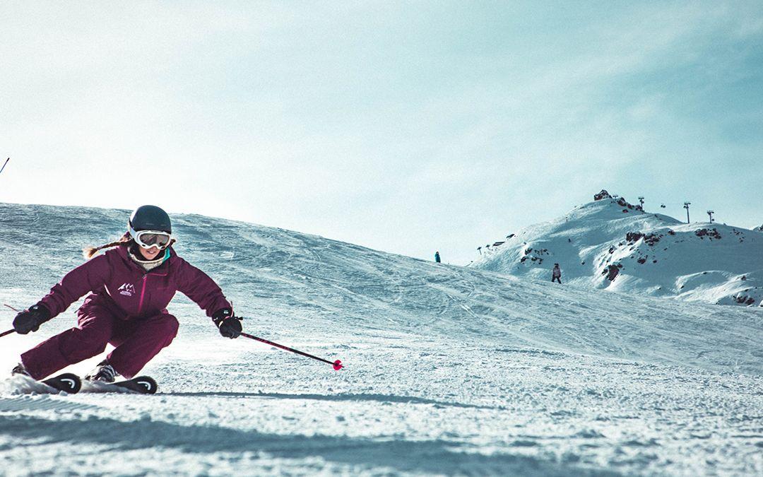 A Guide to Ski Jargon