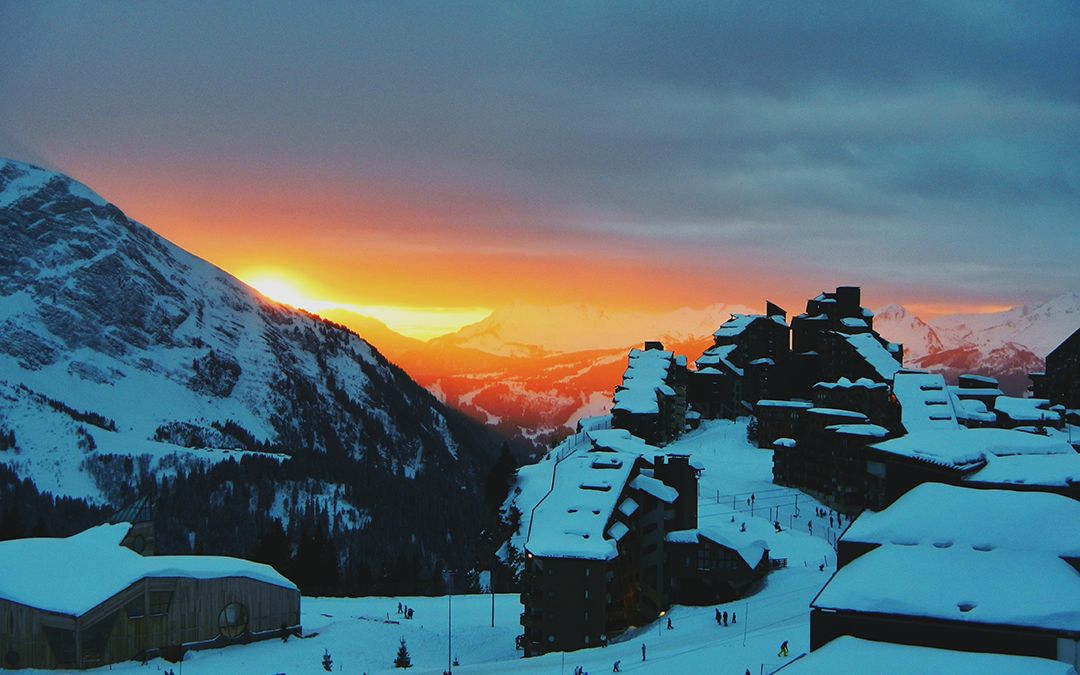 Top Tips to Prep for Your Winter Ski Holiday