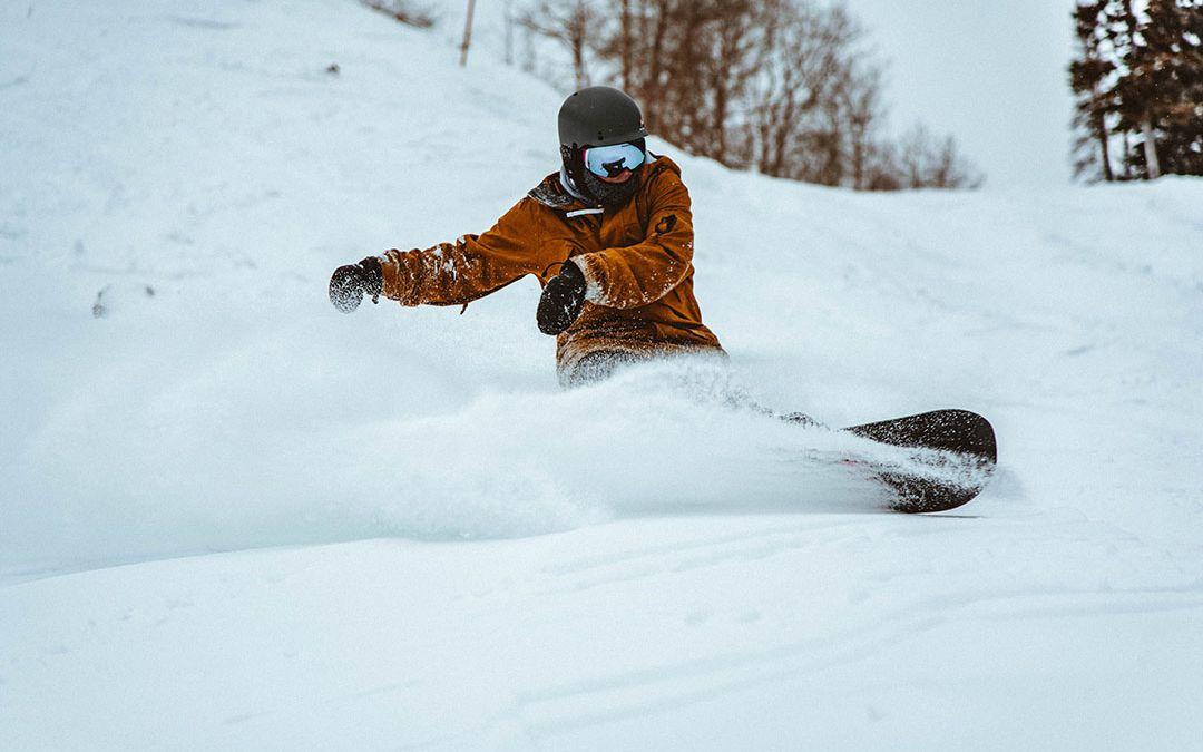 Skiing or Snowboarding?